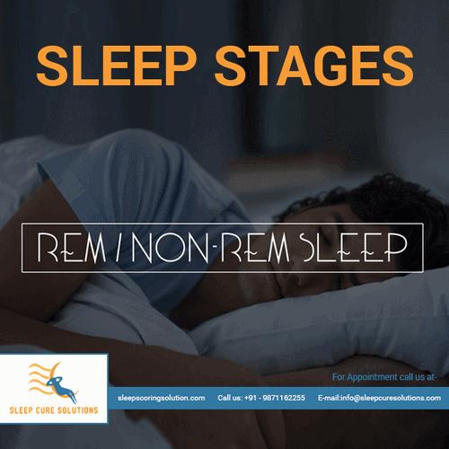 Sleep stages, Aviss Health