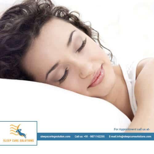 healthy sleep habits and tips