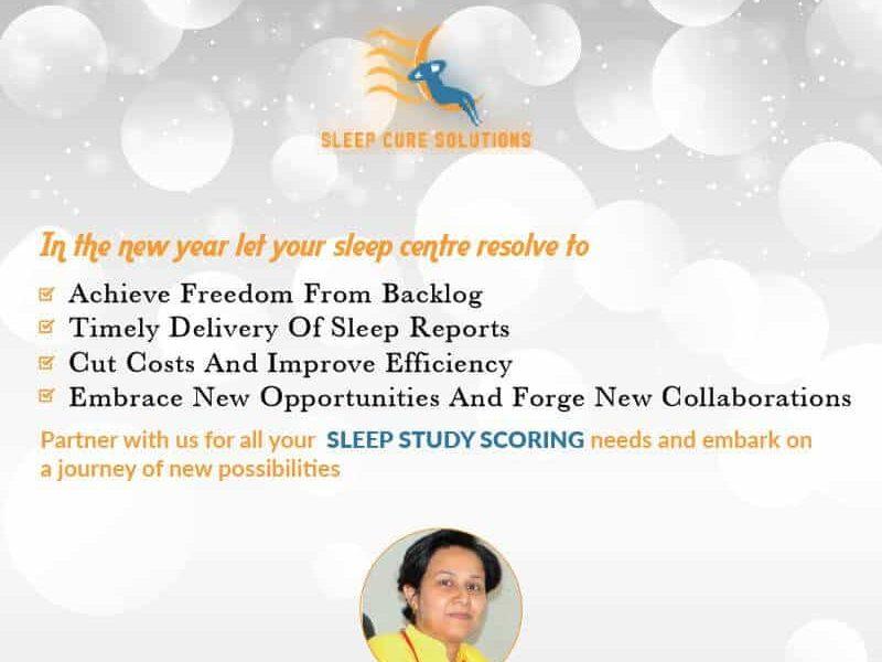 sleep study scoring services