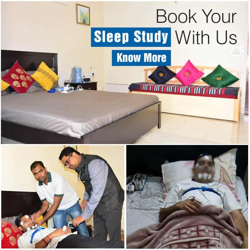 Book your sleep study