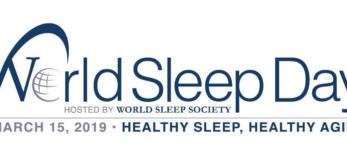 World Sleep Day 2019 - sleep cure solutions