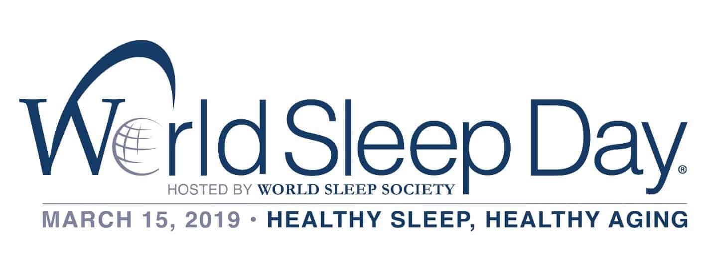 World Sleep Day 2019 - sleep cure solutions
