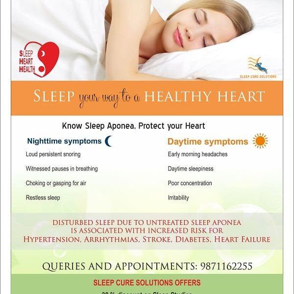 Healthy Sleep Healthy Heart