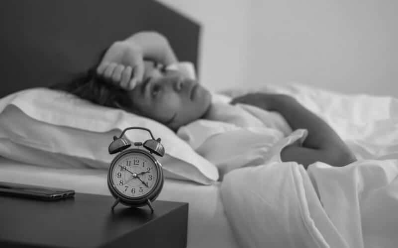 Insomnia or Sleepiness