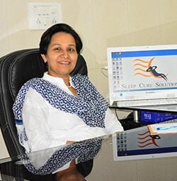 Dr. Prerana Garg