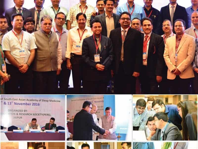 South-East-Asian-Academy-of-Sleep-Medicine-2nd-Conference-Great-Success