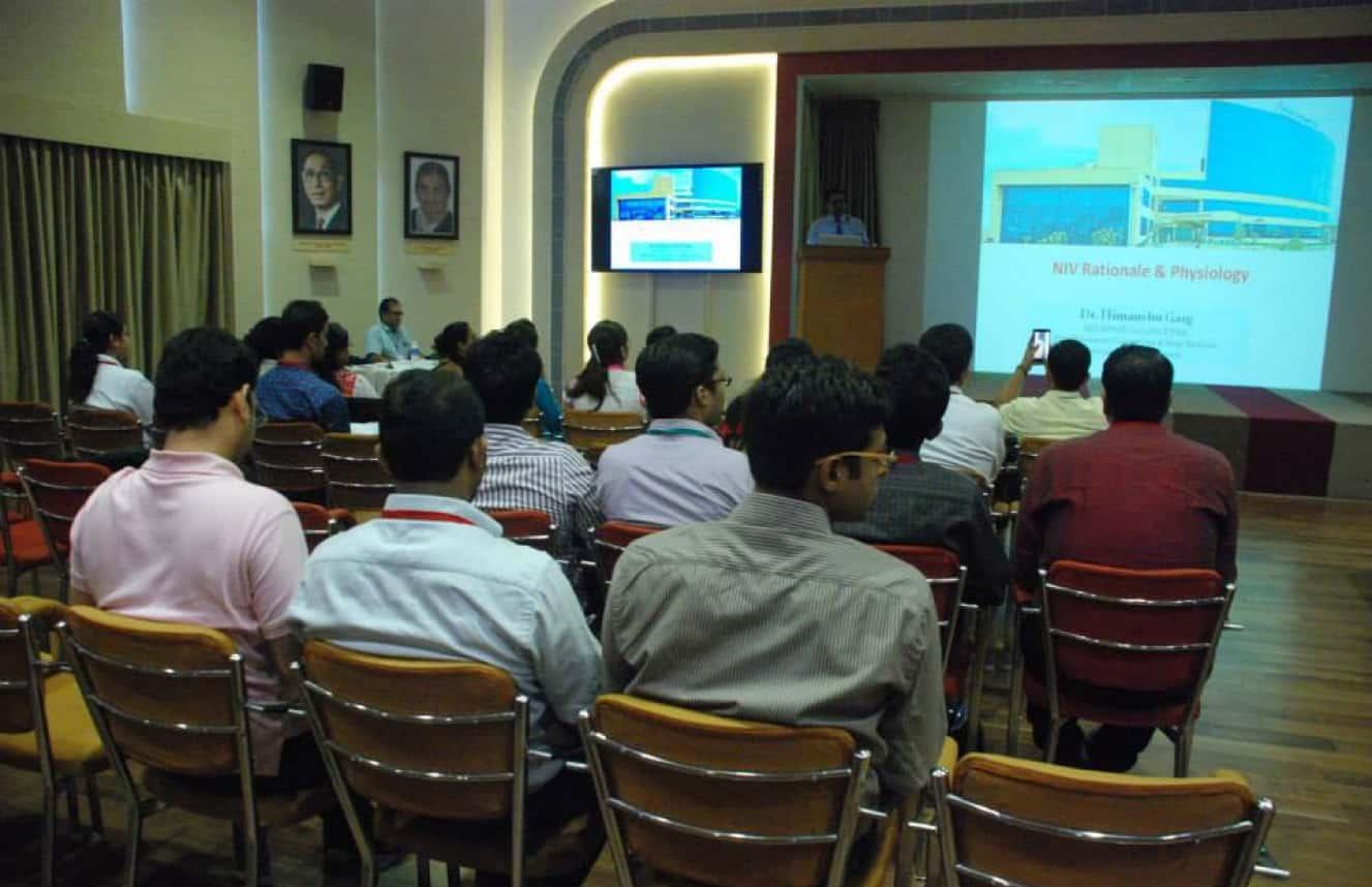 workshop-on-non-invasive-ventillation